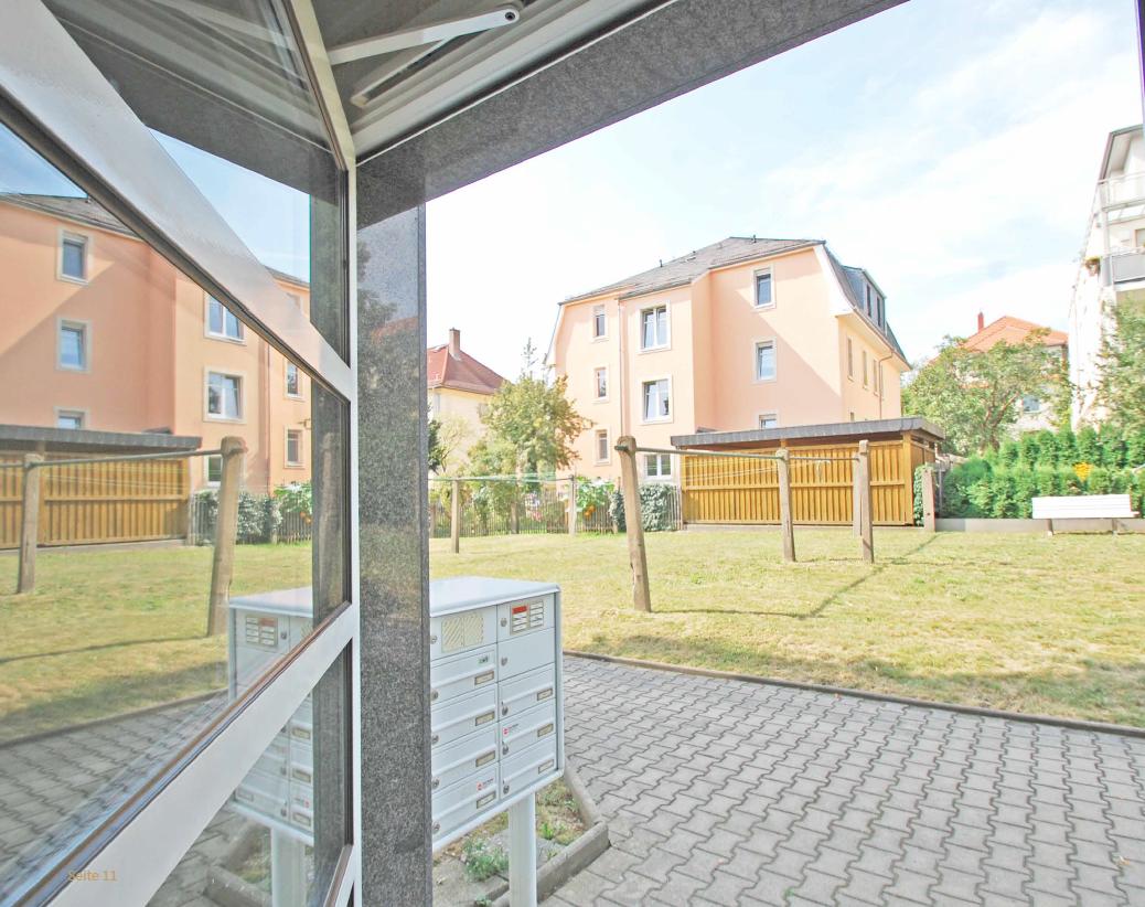 Wilhelm-Raabe-Straße Dresden - Immobilien | Sturm