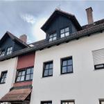 Markgrafenstraße Augsburg
