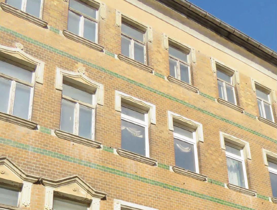 Güntherstraße Leipzig