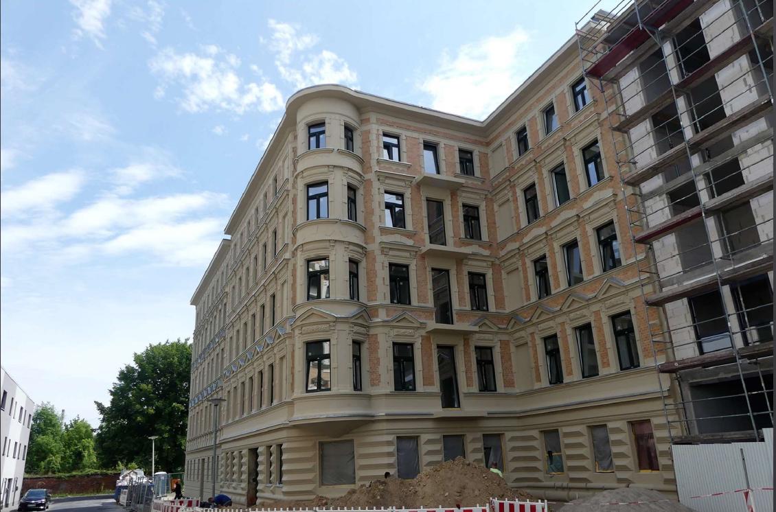 Sudenburger Straße Magdeburg